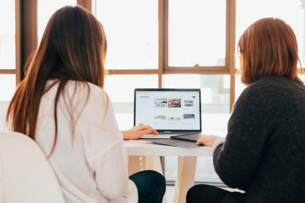Elegir agencia de diseño web